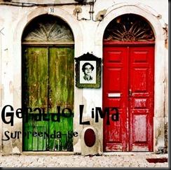 Album Geraldo Lima
